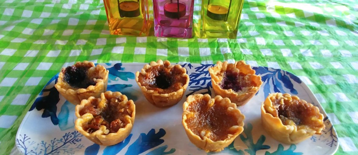 Belwood Country Market butter tarts.