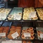 Buttertartquest took Roguetrippers to the Strom's Farm and Bakery in Guelph.