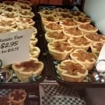 Roguetrippers love the many butter tart options available at Strom's Farm and Bakery in Guelph