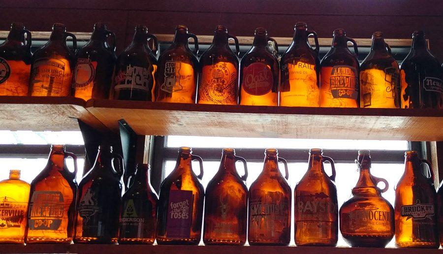 Craft Beer tour of Niagara Region