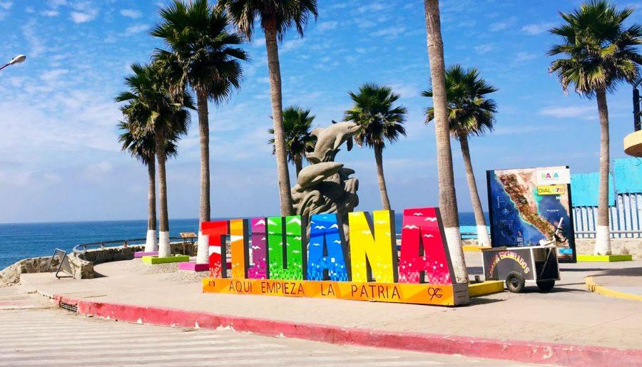 Tijuana day trip from San Diego