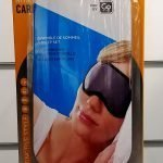 Get a good nights sleep with soothing eye masks that block out the light