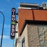 Dinosaur BarBQUE is one of our favourite places to eat