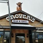 Grovers is fantastic restaurant in Buffalo