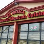 A new Roguetrippers favourite restaurant is La Tolteca Mexican Cuisine