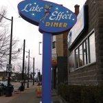 Lake Effect Diner in Buffalo