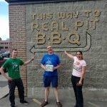 Roguetrippers often visit Dinosaur BBQ in Buffalo