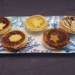 tarts for Roguetrippers butter Tart quest