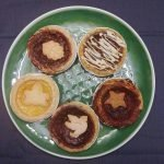 Roguetrippers butter Tart quest