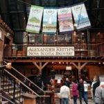 Alexander Kieths Nova Scotia Brewery