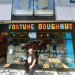 Fortune Doughnuts in Halifax are a Roguetrippers Favourite