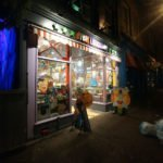 Freak Lunch Box on Barrington St is candy paradise