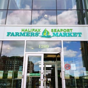 Halifax Seaport Farmers Market
