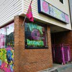 Vandal Doughnuts in Halifax