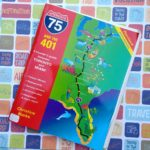 roguetrippers pack a road atlas or maps of the area when we travel