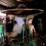 Weird Museums Alien arrival UFO museum Roswell Roguetrippers