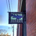 Cryptozoology weird museum Portland