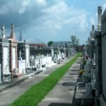 A visit to New Orleans should include cemetery travel like Metarie