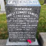 Roguetrippers travel to Halifax to visit the Titanic cemetery