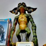 Gremlins at the cryptozoology weird museum