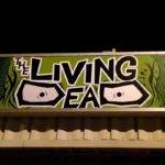 Living Dead is a weird museum of zombies and the undead in pop culture
