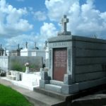 Roguetrippers cemetery travel New Orleans Greg Bellefontaine