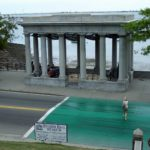 Roguetrippers visit Plymouth Rock Cemetery Travel