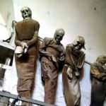catacombe dei cappuccini cemetery Travel Roguetrippers tourism