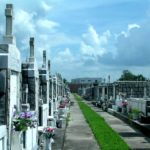 Metarie Cemetery offbeat travel Roguetrippers Tourism