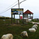the Shag Harbour incident in Nova Scotia