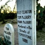 Roguetrippers visited Tombstone Arizona, and visited Boothill Cemetery Travel
