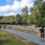 Roguetrippers cemetery travel Titanic Cemetery offbeat adventures