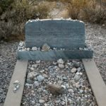 Travel to a cemetery like Boothill in Tombstone Arizona