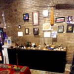 Weird museums like the Buckland witch museum in Cleveland