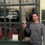 New Orleans Weird Pharmacy Museum