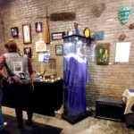 Wiccans and witchcraft at the weird museum in Cleveland
