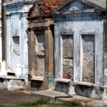 St Louis Cemetery New Orleans Travel Roguetrippers