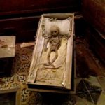 Roguetrippers visit catacombe dei cappuccini Sicily cemetery travel