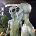 Weird Museums like the UFO in Roswell Roguetrippers