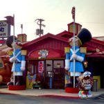 We love unusual museums like Toy museum in Branson