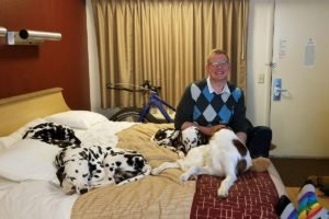 Hotel pet Policies can vary depending on the hotel. Roguetrippers love pet-friendly hotels