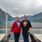 Roguetrippers love cruising for the views, ports and for cruise ship amenities