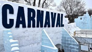 Carnaval de Quebec was a huge hit with Roguetrippers when they visited.