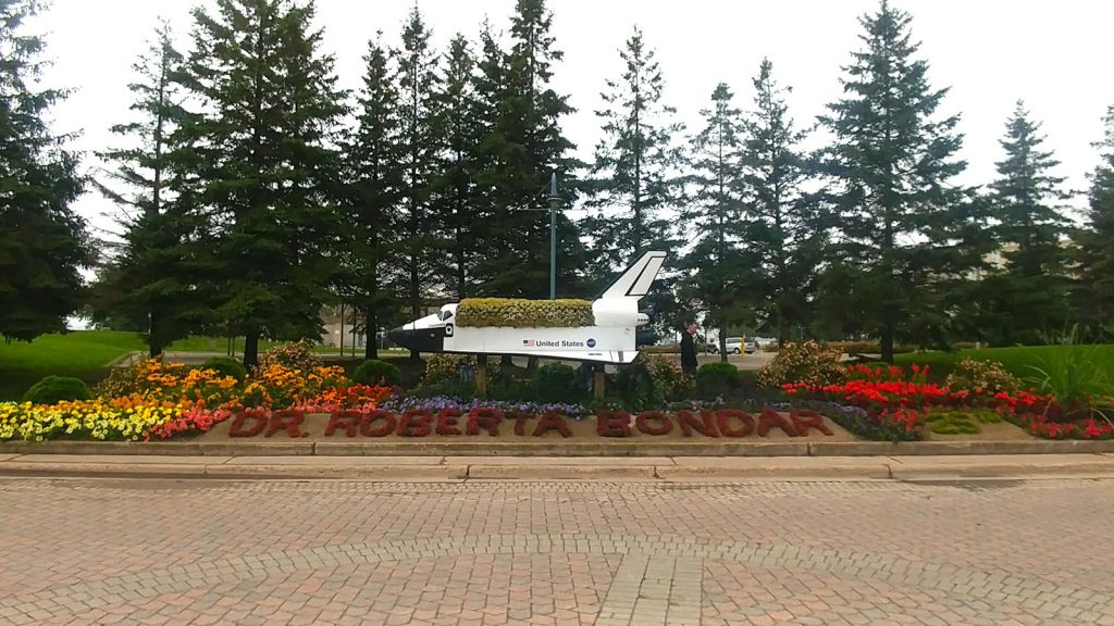 Roguetrippers travel and tourism blog took a road trip to Sault Ste Marie to find many roadside attractions.