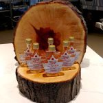 Maple Syrup is a popular travel souvenirs for travellers to Canada and Vermont