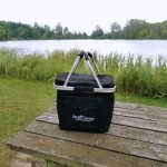 Roguetrippers pack their Perth County Tourism picnic basket for their road trip vacation