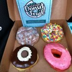 Ross Bakery donuts