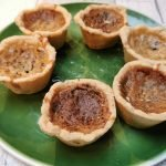 Roguetrippers enjoyed the butter tart varieties at Hanks Pastries