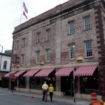 The Lady and Sons Restaurant in Savannah is a Roguetrippers favourite