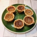 Roguetrippers butter tart quest Port Perry Hanks Pastries